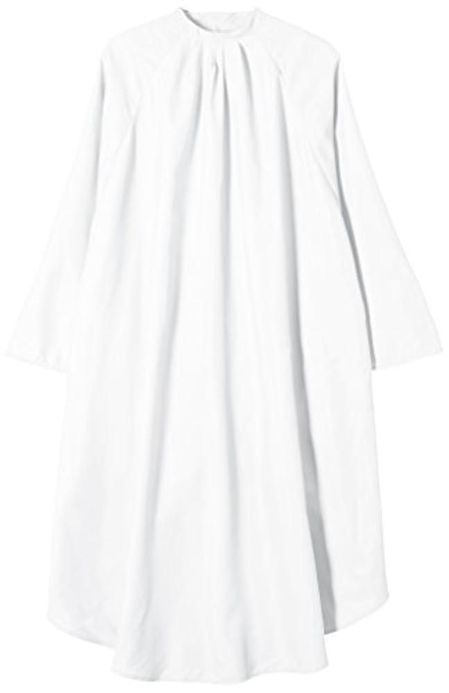 一貫性のない痛い親密なTBG 袖付カットクロス CPR004S ホワイト