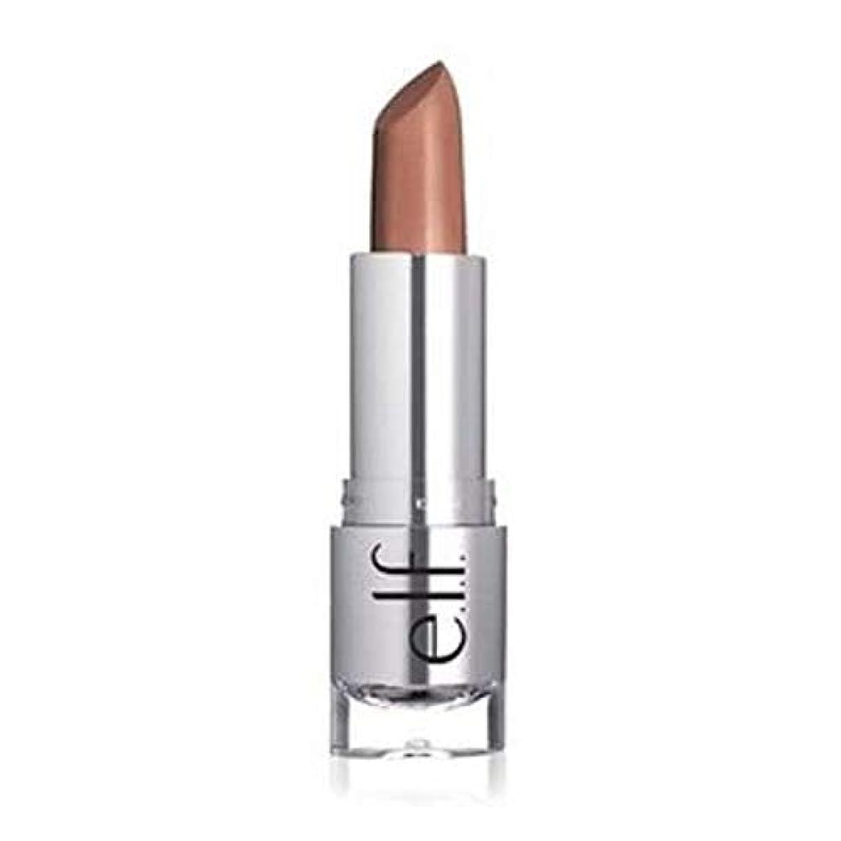 ボウリング残り物アッパー[Elf ] エルフ。ヌードの美しく裸の口紅のタッチ - e.l.f. Beautifully Bare Lipstick Touch Of Nude [並行輸入品]