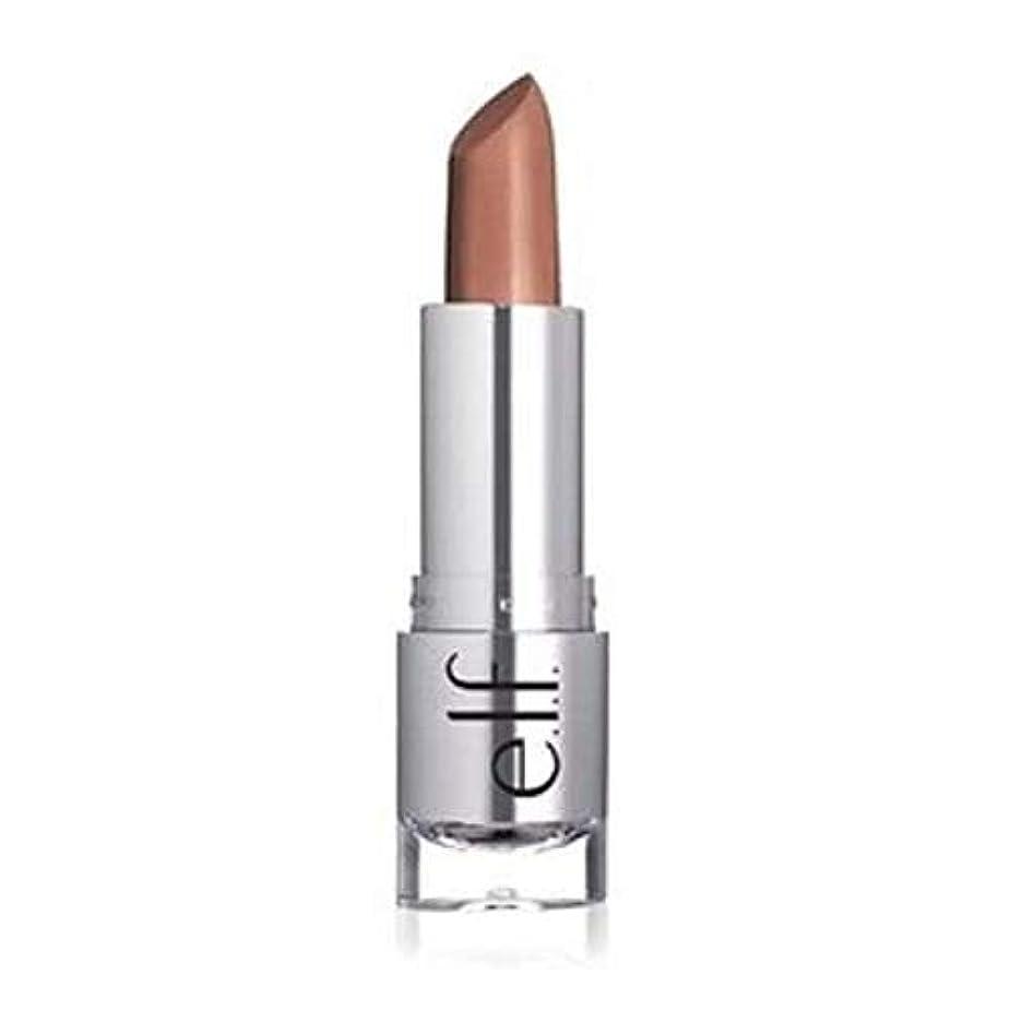 もし有名中央値[Elf ] エルフ。ヌードの美しく裸の口紅のタッチ - e.l.f. Beautifully Bare Lipstick Touch Of Nude [並行輸入品]