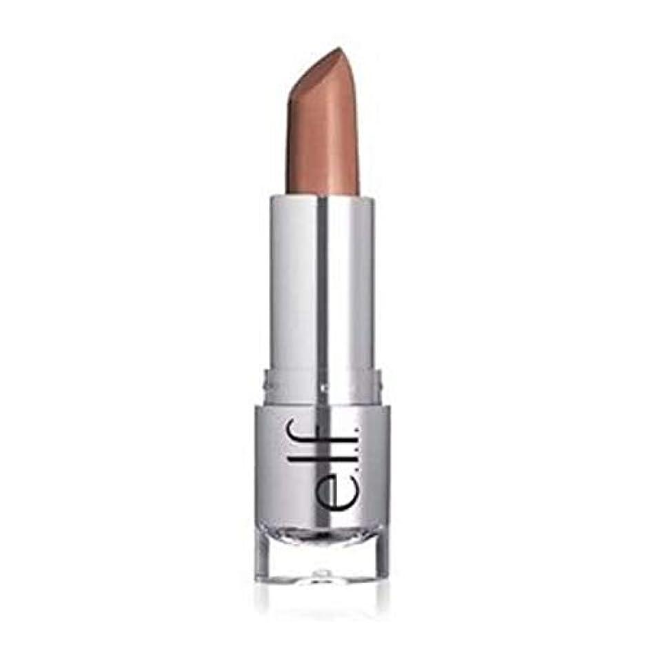 ハブブグループ政治家の[Elf ] エルフ。ヌードの美しく裸の口紅のタッチ - e.l.f. Beautifully Bare Lipstick Touch Of Nude [並行輸入品]