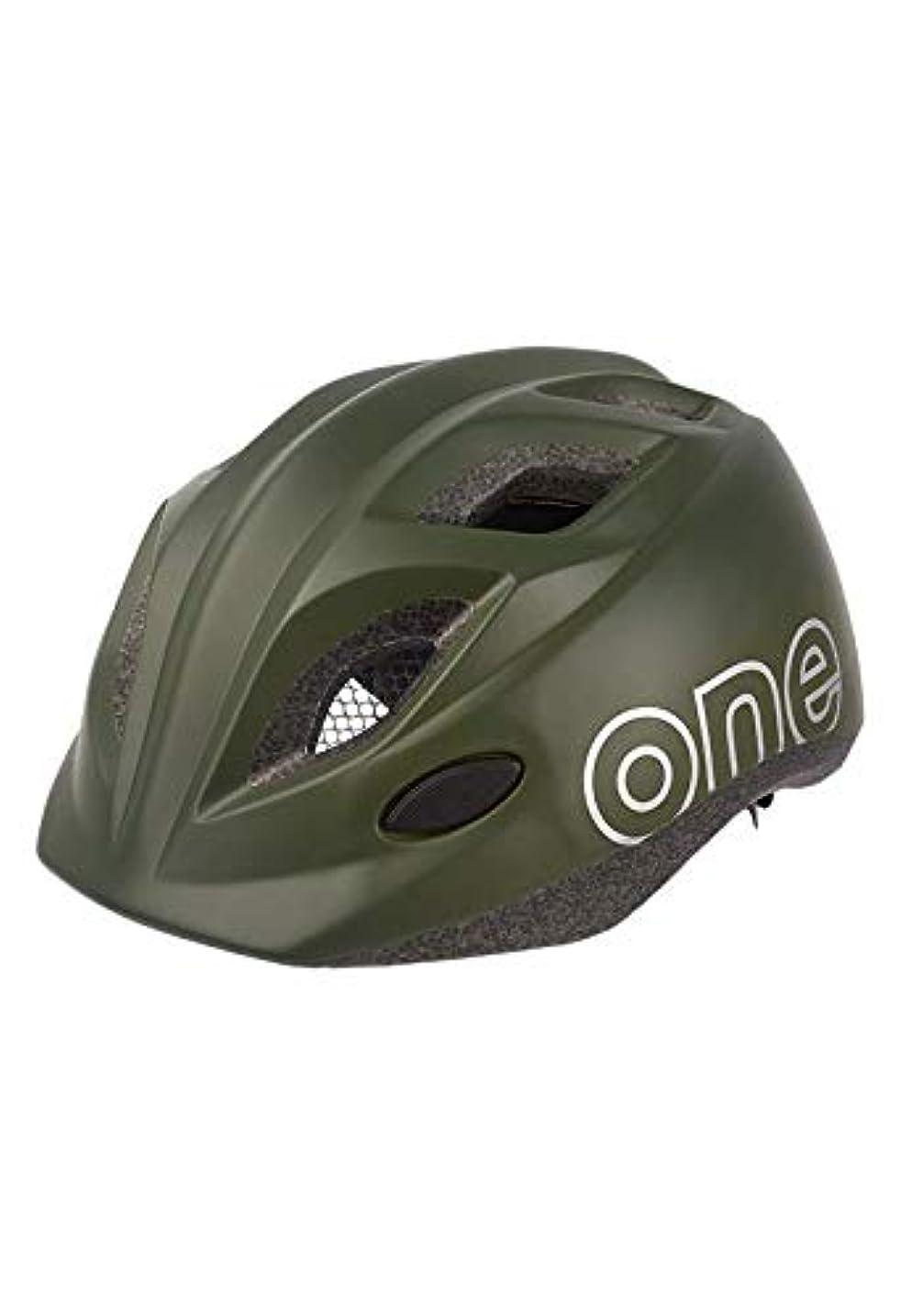 写真を撮る工業化するウサギBobike ONE PLUS IN-MOLD Helmets XS Olive Green(オリーブグリーン)