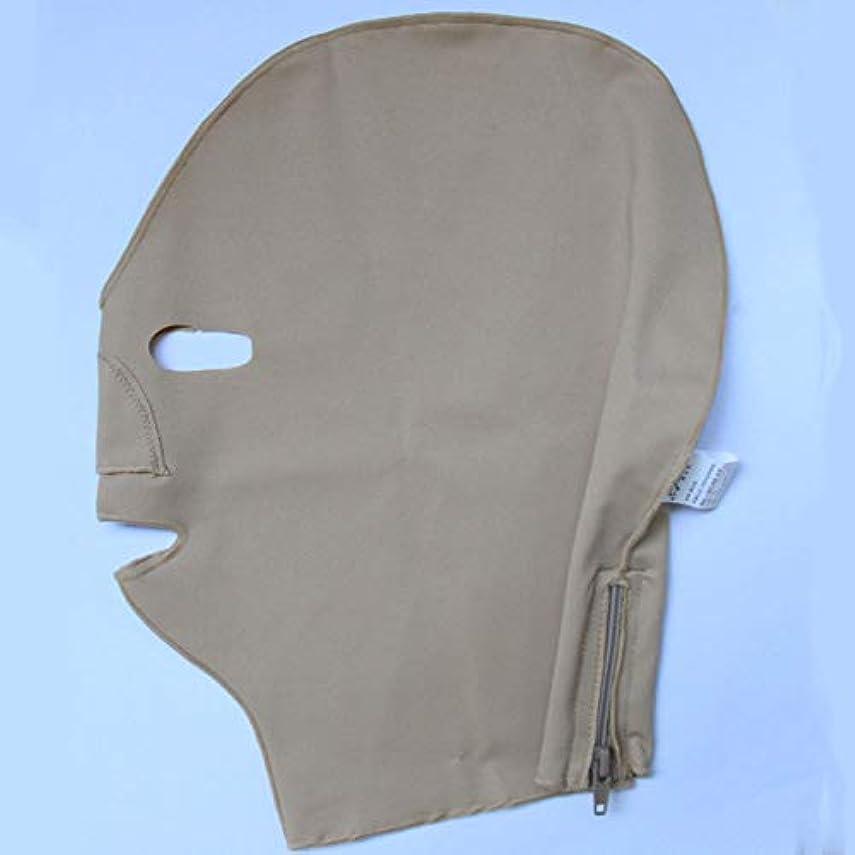 喪放棄された汚れたフェイスリフティングツール、顔用美容フェイスリフティングマスク/引き締めフェイスリフティングデバイス/フェイスリフティングベルト/フェイスリフティング包帯,M