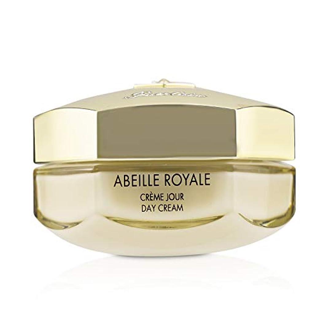 ハッピー位置づけるクランシーゲラン Abeille Royale Day Cream - Firms, Smoothes & Illuminates 50ml/1.6oz並行輸入品
