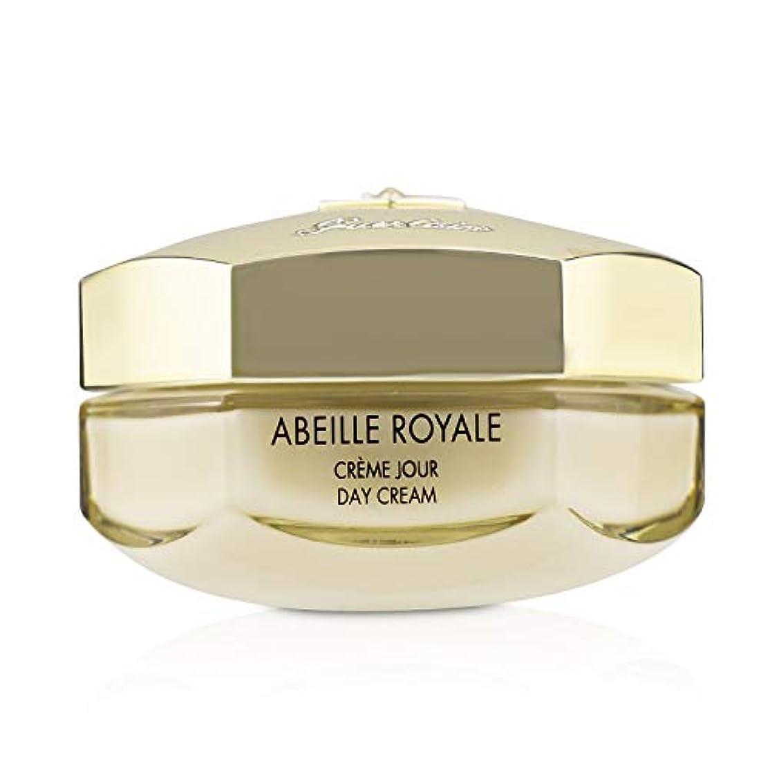 上に築きます合唱団偶然のゲラン Abeille Royale Day Cream - Firms, Smoothes & Illuminates 50ml/1.6oz並行輸入品