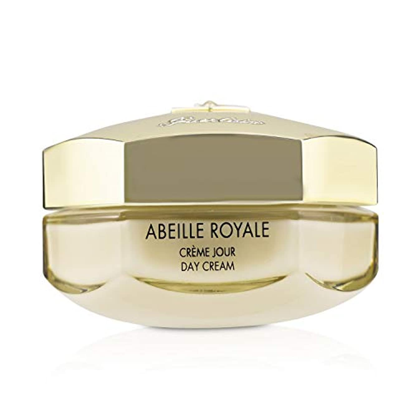 淡い破裂移住するゲラン Abeille Royale Day Cream - Firms, Smoothes & Illuminates 50ml/1.6oz並行輸入品