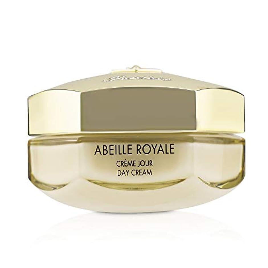 店員小数お別れゲラン Abeille Royale Day Cream - Firms, Smoothes & Illuminates 50ml/1.6oz並行輸入品