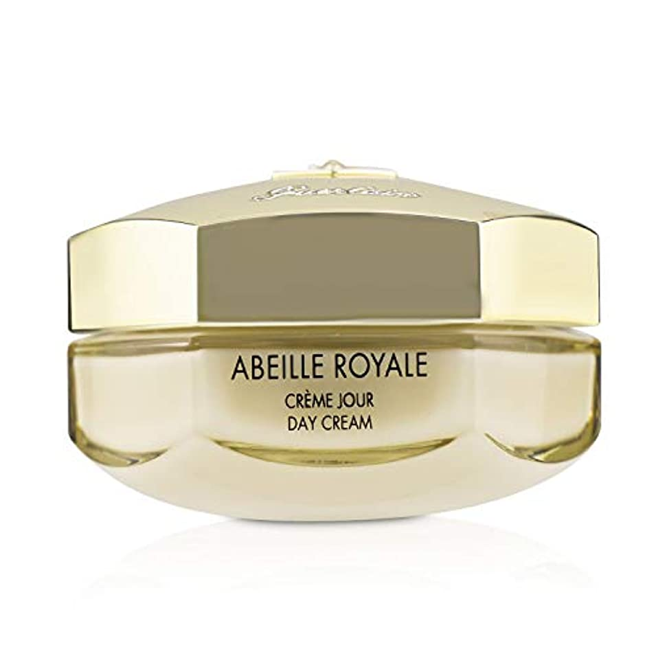 出くわす送金手綱ゲラン Abeille Royale Day Cream - Firms, Smoothes & Illuminates 50ml/1.6oz並行輸入品