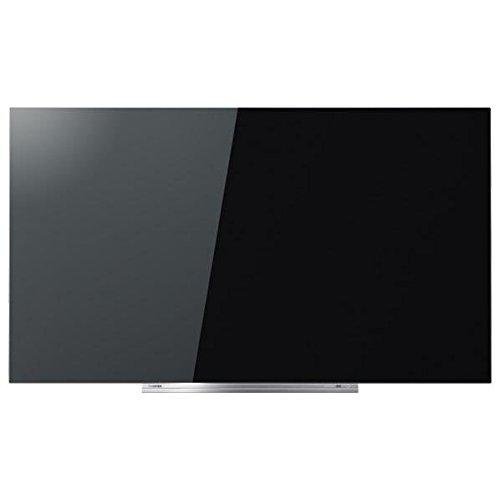 東芝 55V型 4K対応 有機ELテレビ 別売HDD録画対応 ...