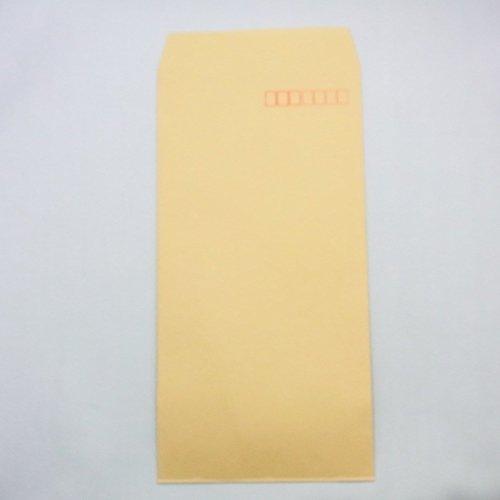 マルアイ クラフト封筒 長形3号 100枚 70g PN-Z137