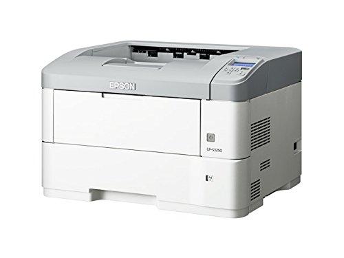 EPSON A3モノクロレーザープリンター LP-S3250