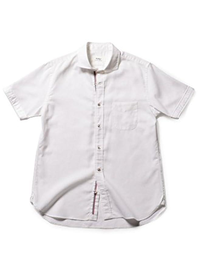 事実上セッション話す(ノーリーズ グッドマン) NOLLEY'S goodman パラシュートカッタウェイ半袖シャツ GM751035
