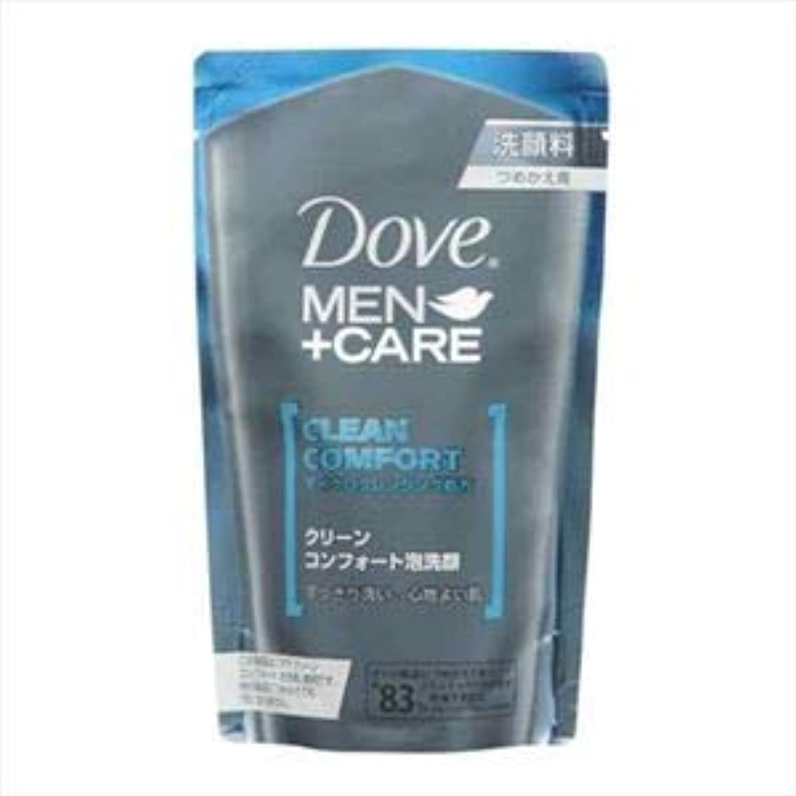 優れたレーダーはねかける(まとめ)ユニリーバ Dove(ダヴ) ダヴCコンフォート泡洗顔替え110ML 【×5点セット】