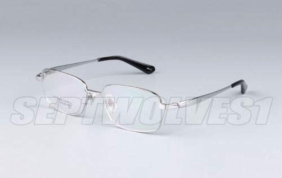 FidgetGear メンズ純チタン老眼鏡UV400コーティングレンズリーダー+0.00?+ 5.00 銀