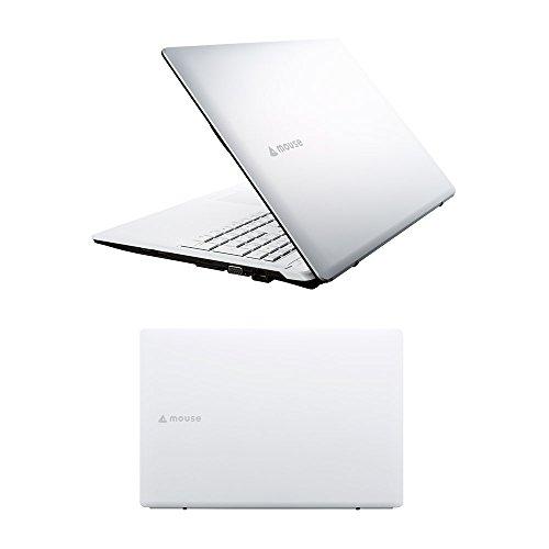 『mouse ノートパソコン MB-BN25I782S-ZN Windows 10/Corei7/15.6インチ/SSD240GB/8GBメモリ』の15枚目の画像