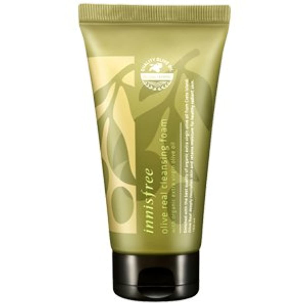 概して衣装三番innisfree(イニスフリー) Olive real cleansing foam AD オリーブ リアル クレンジング フォーム 150ml