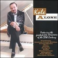 Kole Alone by Ronnie Kole