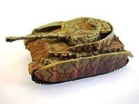 1/144 ワールドタンクミュージアム Series 01-11  IV号J型中戦車  3色迷彩 単品