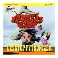 Monty Python's Flying Circus: PC Desktop Pythonizer Wallpapers and Screensavers [並行輸入品]