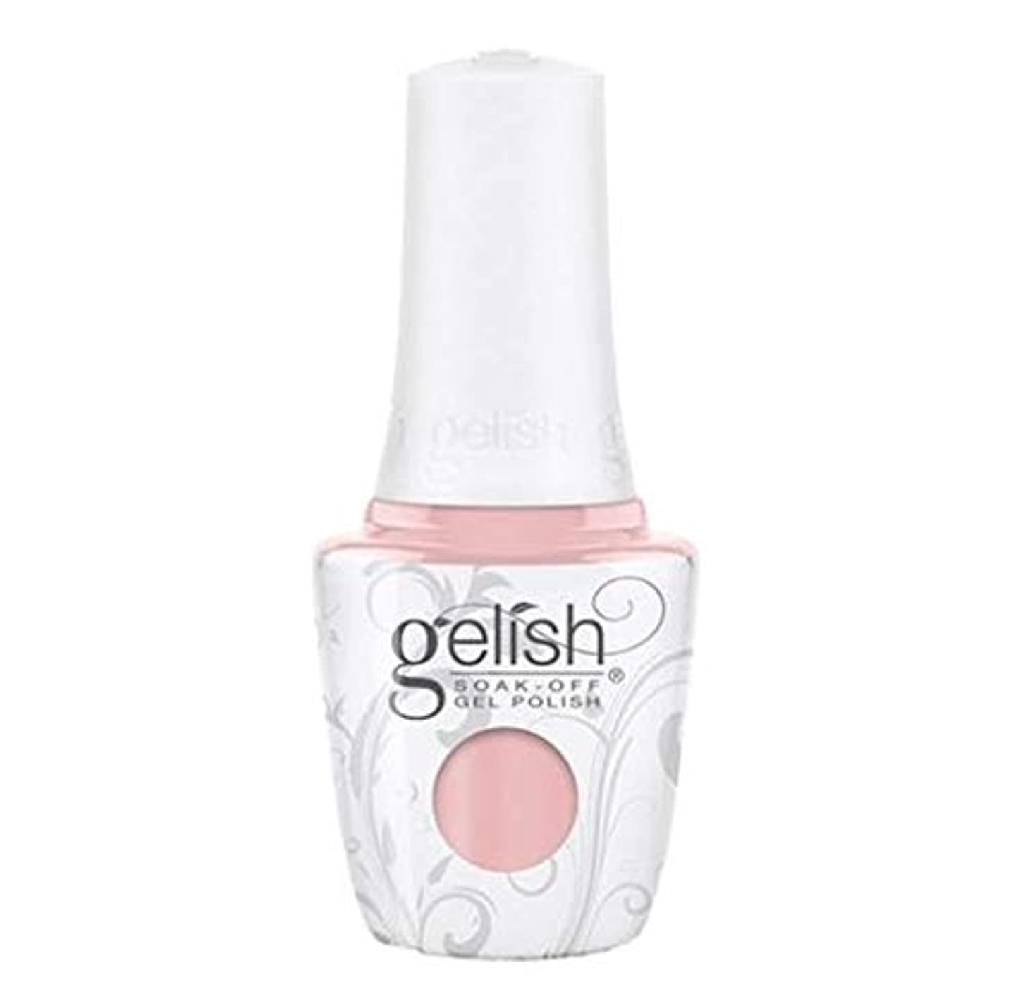 バルブ口述理論的Harmony Gelish - Tutus & Tights - 15ml / 0.5oz