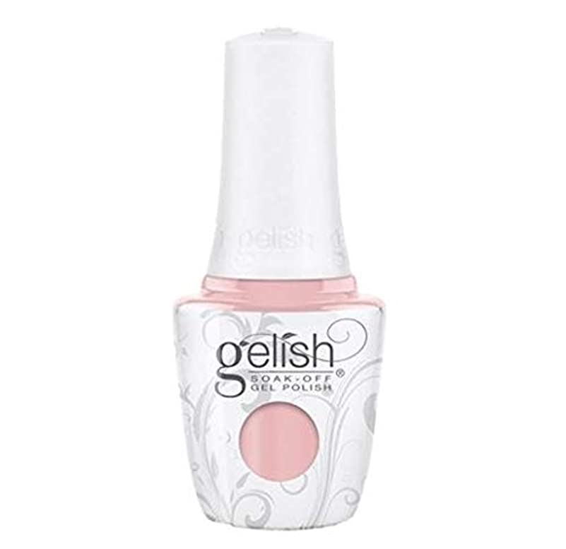 流用する急勾配の盲信Harmony Gelish - Tutus & Tights - 15ml / 0.5oz