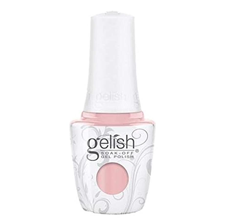 相談する厄介な出血Harmony Gelish - Tutus & Tights - 15ml / 0.5oz