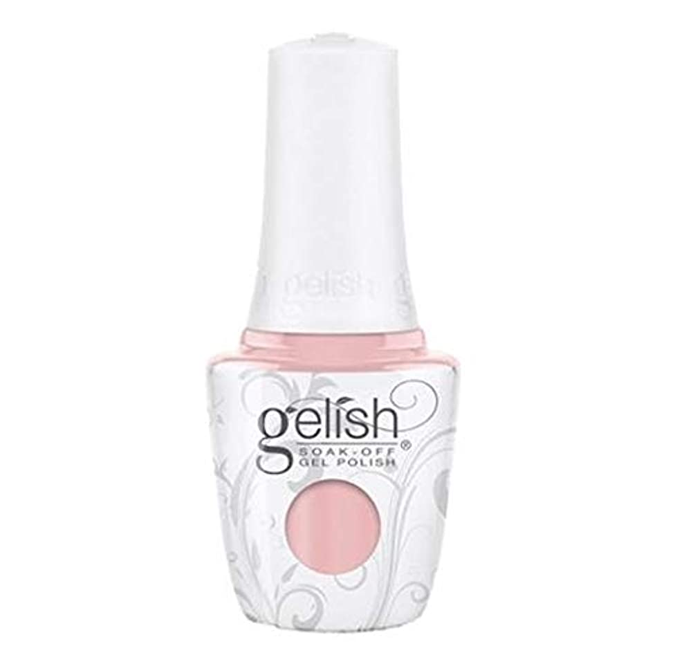 石鹸連続的不一致Harmony Gelish - Tutus & Tights - 15ml / 0.5oz