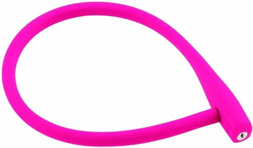 他のバンドで犯すマイクロフォンKnog Kabana ケーブルロック フレームホルダー付き ピンク