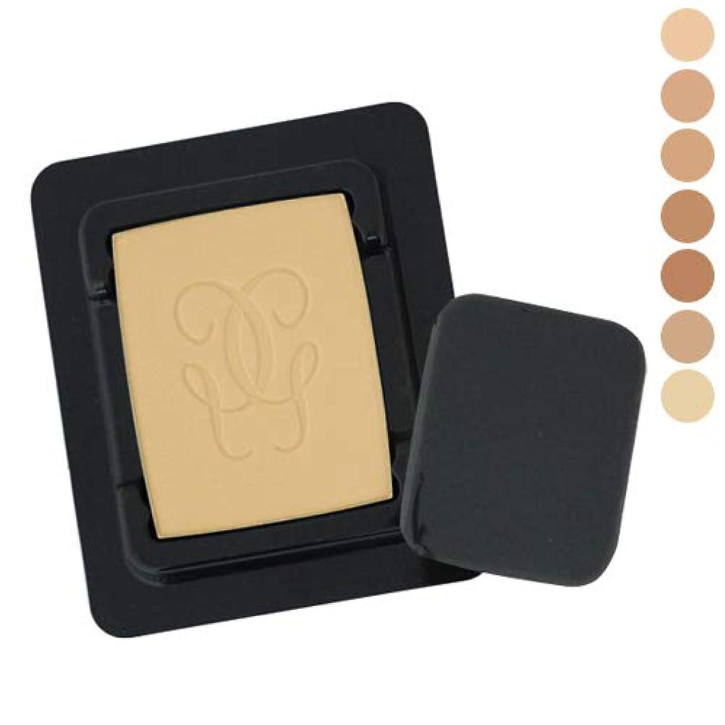 自動化節約セブンゲラン GUERLAIN パリュール ゴールド コンパクト SPF15 PA++ 【詰め替え用】 【並行輸入品】 02 Beige Clair (在庫)