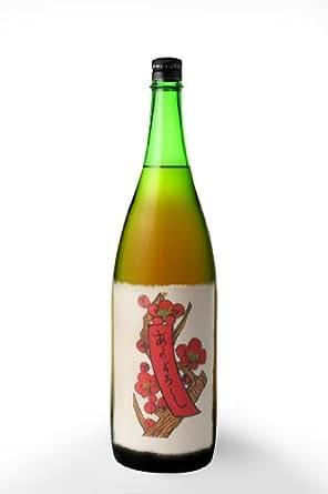 赤短の梅酒 1800ml 「八木酒造/奈良」