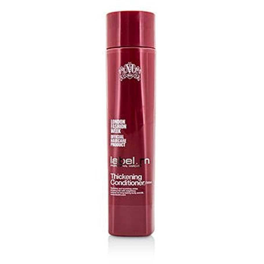 手書き難しい発火する[Label.M] Thickening Conditioner (Hydrates and Nourishes Whilst Infusing Hair with Weightless Volume For Long-Lasting...