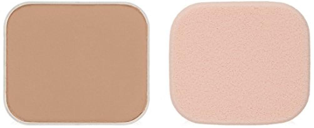 抗議従事する突き刺すアクアレーベル 明るいつや肌パクト ピンクオークル10 (レフィル) (SPF26?PA+++) 11.5g