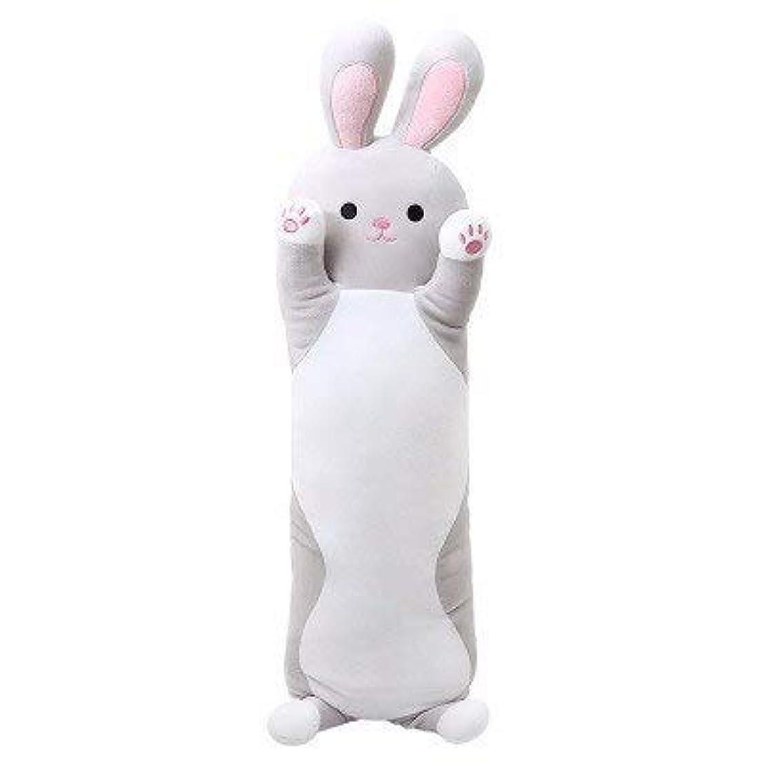 組み合わせ栄光ループLIFE センチメートルウサギのぬいぐるみロング睡眠枕を送信するために女の子 Almofada クッション床 Coussin Cojines 装飾 Overwatch クッション 椅子
