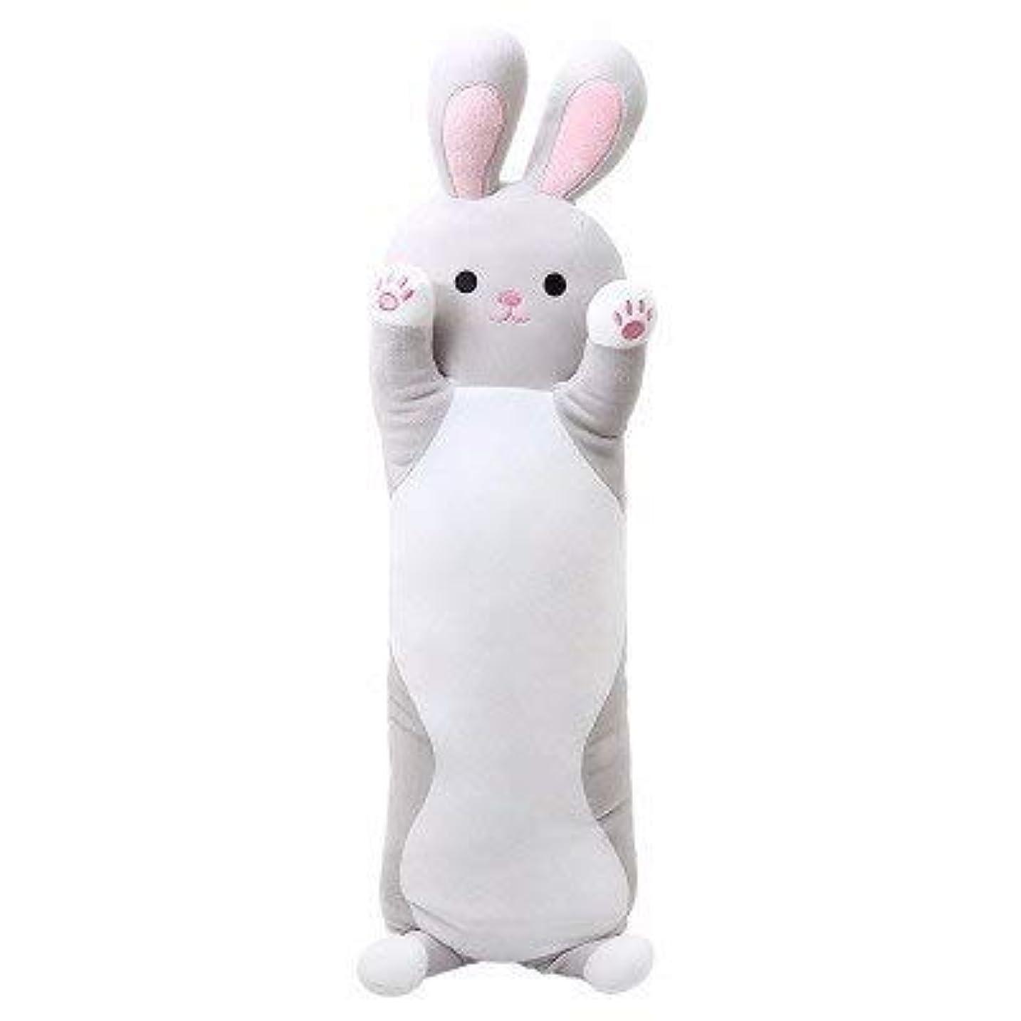 コウモリラフト書くLIFE センチメートルウサギのぬいぐるみロング睡眠枕を送信するために女の子 Almofada クッション床 Coussin Cojines 装飾 Overwatch クッション 椅子