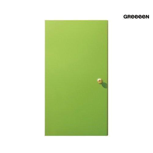 GReeeeN(グリーン)の人気曲・おすすめ名曲ランキング!【PV視聴あり】の画像