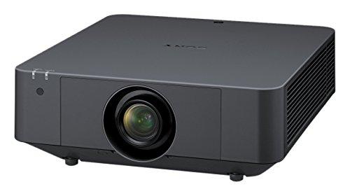 SONY VPL-FHZ60/B レーザー光源ワイドデータプロジェクター WUXGA 5000lm ブラック