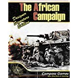Cps : AfricanキャンペーンBoardgame、Designer署名[ 3rd ] Edition
