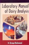 Laboratory Manual of Dairy Analysis