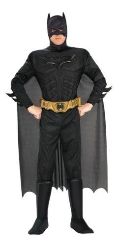 バットマン コスチューム Mサイズ