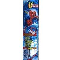 SkyDiamond 23 Inch Tall Spiderman Poly Diamond Kite by X-Kites [並行輸入品]