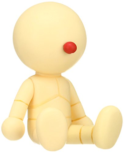 UDF ウルトラディテールフィギュア「藤子・F・不二雄作品」シリーズ9 コピーロボット ノンスケール PVC製塗装済み完成品