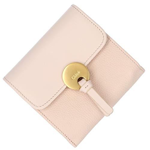 Chloe(クロエ) 財布 インディ INDY ミニ財布 三つ折り 三つ折り財布 6UP811 H8J 6J5 [並行輸入品]