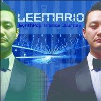 Leemario Single - Synthpop Trance Journey(韓国盤)