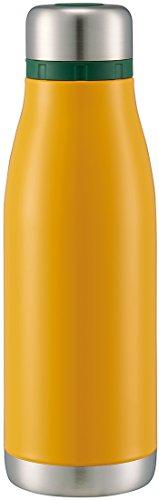 超軽量 コンパクトステンレスボトル 400ml STY4