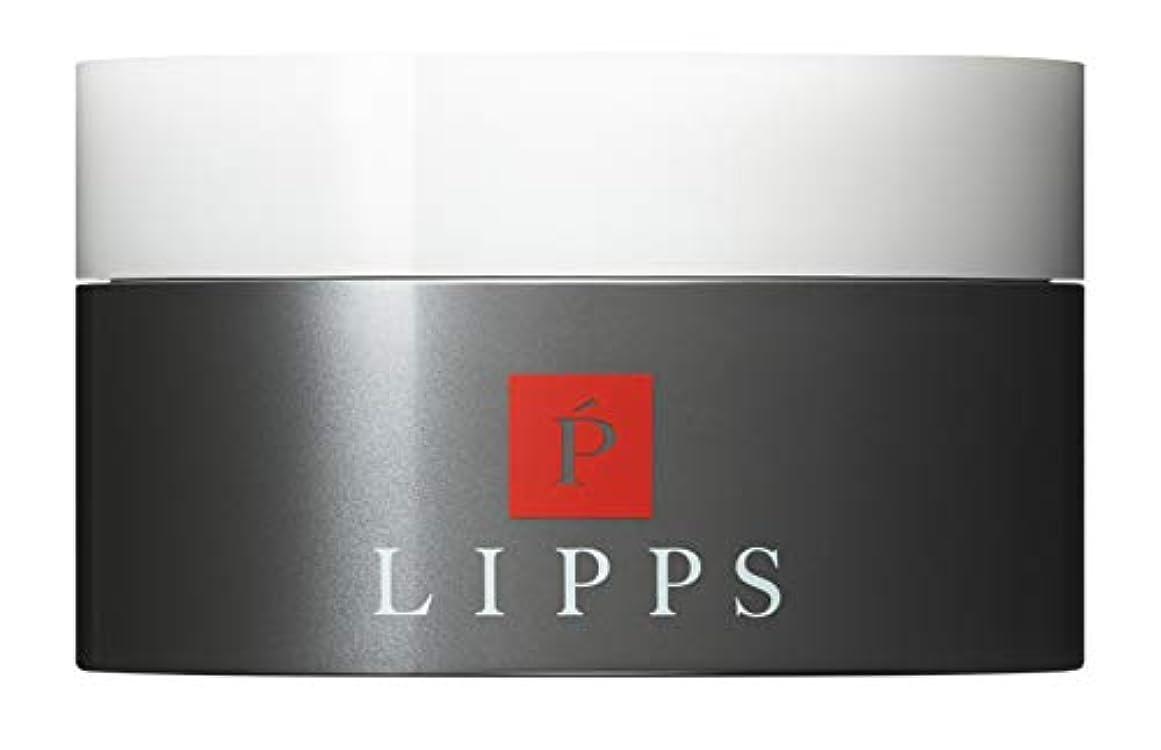 人種ルアー化学薬品【立ち上げ×シャープな束感】LIPPS L14フリーハードワックス (35g)