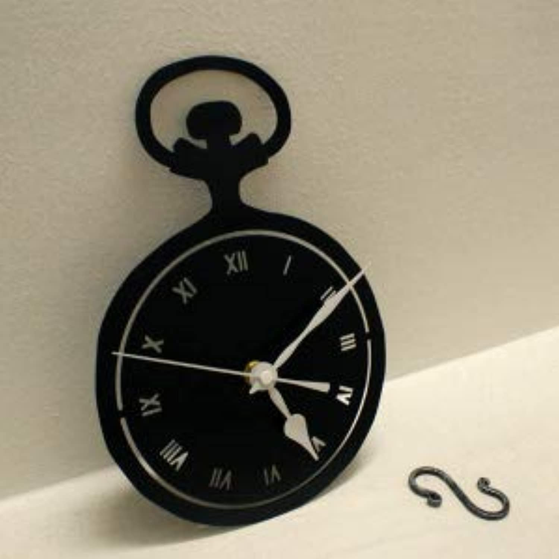 【FAB WATCH 】壁掛け時計懐中時計