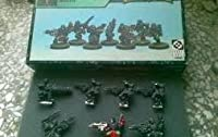 Warzone Dark Legion Acolytes (Boxed Miniatures)