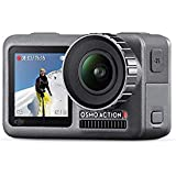 DJI OSMO Action Camera DJI OSMO Action, Black (DJIOsmoAction)