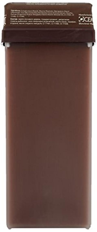 ストラトフォードオンエイボン牛マリナーBEAUTY IMAGE ブラジリアンワックス 脱毛 (チョコ カートリッジ ロールオン 除毛ワックス 全身脱毛 100ml)