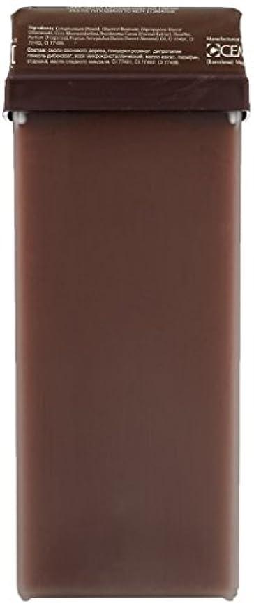 出発セレナ布BEAUTY IMAGE ブラジリアンワックス 脱毛 (チョコ カートリッジ ロールオン 除毛ワックス 全身脱毛 100ml)