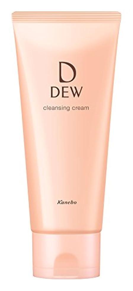 お風呂を持っている繁殖不利益DEW クレンジングクリーム 125g メイク落とし